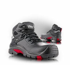 DALLAS bezpečnostní kotníková obuv