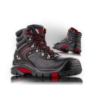 NORWICH pracovní kotníková obuv